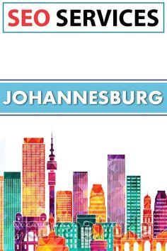 SEO Services - Johannesburg