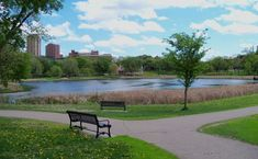 Ranked: The 10 U.S. Cities With the Best Parks – Next City