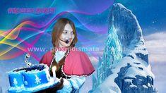FROZEN party Frozen Party, Events, Pictures, Frozen Party Favors