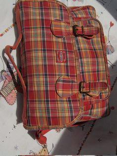 Oilily-schoulderbag Vintage best condition von treasuresmakeshappy