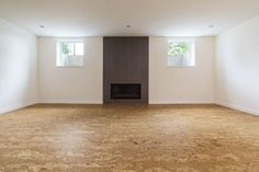 Builders Guide to Cork Flooring. Pros, Cons and Cost