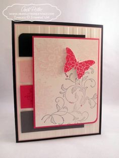 Breast Cancer Awareness Creative Elements by absolutekreations - Cards and Paper Crafts at Splitcoaststampers