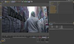 Mocha Pro & Cinema 4D: Exporting 3D Camera Tracking to Maxon Cinema 4D by Imagineer Systems. Product Manager Martin Brennand takes you through exporting Camera Solve data from mocha Pro and setting it up inside Maxon Cinema 4D.