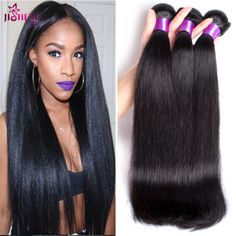 %http://www.jennisonbeautysupply.com/%     #http://www.jennisonbeautysupply.com/  #<script     %http://www.jennisonbeautysupply.com/%,                                  Hair Material: Mink brazilian hair weave bundles (100% human hair weaving) Hair Grade: 7A unprocessed virgin hair ( remy human hair weave)  Hair Color: Natural Black Hair Extensions (can be dyed or permed. also can customize) Packaging: Inner packing: 3pcs/net, 4pcs/net, 10pcs/net, 1pcs/net, and put in pvc bag, outer packing…