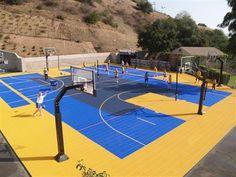 Badminton, Hockey, Sport Park, Outdoor School, School Sports, Sports Games, Basketball Court, Backyard, Gym