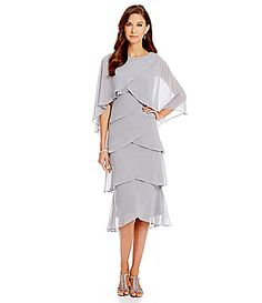 S l fashions lace dress mother