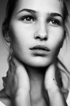 Amanda S (Stockholmsgruppen)  Photography by Anton Östlund