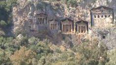 antik kent sivas - YouTube