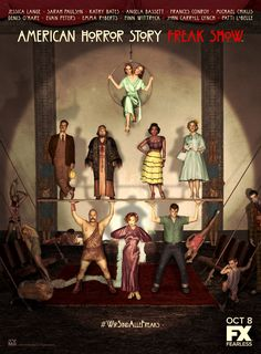American Horror Story fans are devastated after losing this cast member