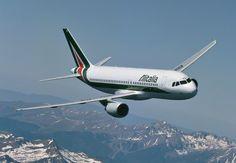 La compagnia aerea italiana prende delle decisioni importanti!