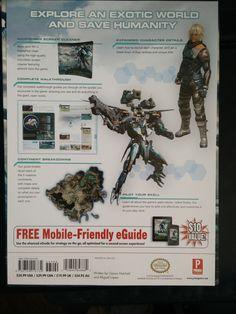 Xenoblade Chronicles Guide mobile code