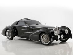 Pacific by Delahaye USA, a modern tribute to the classic 1937 Type 57S Bugatti. Description from pinterest.com. I searched for this on bing.com/images