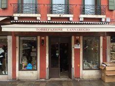 Лучшие рестораны Венеции 2016
