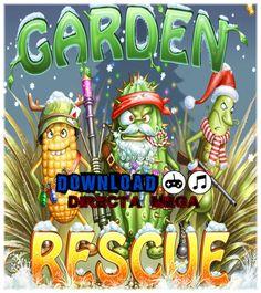 [PC] Garden Rescue : Chistmas Edition en Español
