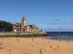 Asturias Spain, Dolores Park, Explore, Travel, Saints, Beach, Art, Viajes, Destinations