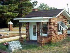 Oakwood Cemetery Alabama