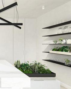 Penthouse JVR by Dieter Vander Velpen Architects