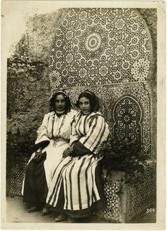 Morocco 1920