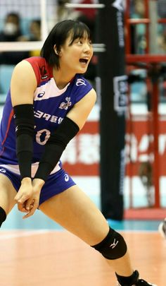Japan Volleyball Team, Beach Volleyball, Female Athletes, Sexy, Sports, People, Beauty, Hs Sports, Sport