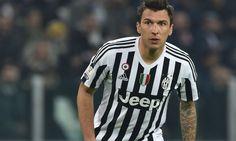 Tottenham plans summer bid for Juventus' Mario Mandzukic