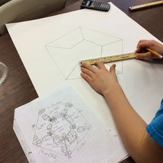 Teaching kids how to draw blueprints rc race track pinterest blueprint project for upper elementary math malvernweather Image collections