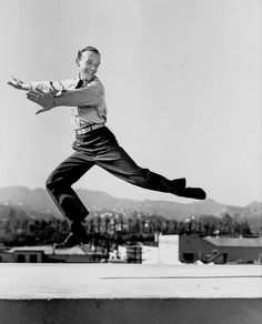 Fred Astaire for You'll Never Get Rich, 1941