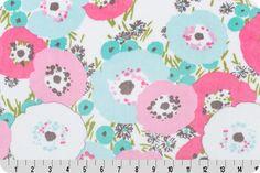 Blossom Cuddle® Hot Pink