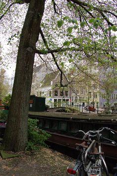 Amsterdam.../Fotografia por Mary Martinez.