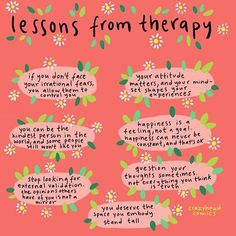 lessons from therapy// self care ideas and inspo Body Positivity, Guter Rat, Motivacional Quotes, Sucess Quotes, Care Quotes, Kind Person, Self Care Activities, Physical Activities, New Energy