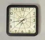 Gymnasium Clock | Pottery Barn