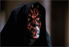Star Wars : Episode I - La Menace fantôme / Dark Maul / © Twentieth Century Fox France
