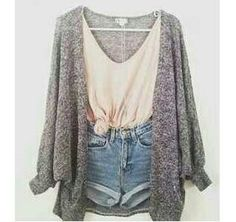 •Casual •fashionn •lightcolors •movies •outfit •cute