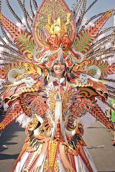 jember fashion carnaval - Google Search