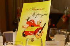 Flamenco-en-espagne