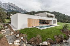 HAUS G / Stöger+Zelger Architekten