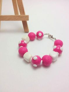 Lovely Pinks on Friday by Grandma G. on Etsy