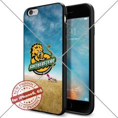 WADE CASE Southeastern Louisiana Lions Logo NCAA Cool Apple iPhone6 6S Case #1537 Black Smartphone Case Cover Collector TPU Rubber [Breaking Bad] WADE CASE http://www.amazon.com/dp/B017J7LEKQ/ref=cm_sw_r_pi_dp_3Wrxwb00A9VW0