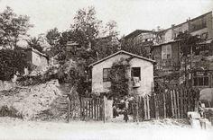 Le Maquis vers 1900