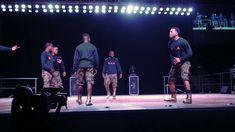 Omega Psi Phi, Alpha Chapter - Howard 2016 Step Show Howard Homecoming, Omega Psi Phi, Beyonce