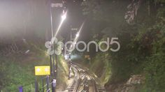 Cable Car Penang - Stock Footage   by JahnProductions