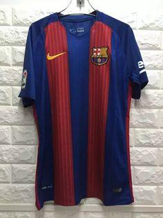 Camiseta FC Barcelona 16-17. 86156d01be881