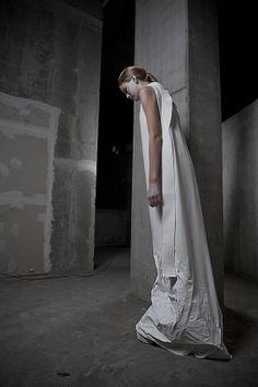 ANJA DRAGAN on Fashion Served