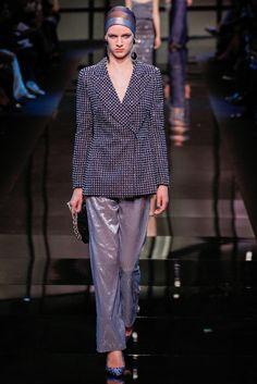 78a79ee08d47c Armani Privé Spring 2014 Couture Fashion Show