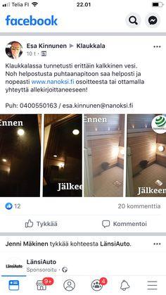 Pandora, Facebook