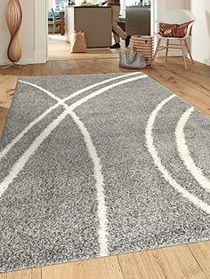 73 Best Gray Area Rugs Images Hardwood Floors Wood Floor Tiles