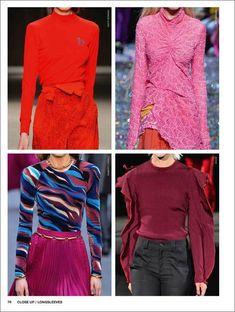 Next Look Close Up Women Tops + Shirts Subscription - (PRINT VERSION) Cashmere Wool, Close Up, Shirts, Tops, Women, Fashion, Moda, Women's, La Mode
