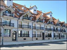 Alquiler de apartamento en Pontevedra - Fotografías Ref.10213