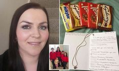 Welsh mother found dead on beach 'was tired of fighting' | Daily Mail Online