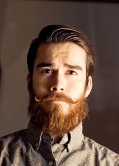 Now I'm liking beards more and more, but let's not go back to the time of Nicholas II, the last Russian Czar