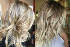 Take a look at balayage blonde hair colors 2017 summer. Actually, there are several trends for hair colors that will be awaiting you in a couple of months. Balayage Hair Bob, Balayage Hair Brunette Long, Balayage Hair Caramel, Blonde Hair Shades, Platinum Blonde Hair, Hair Color Balayage, Short Balayage, Hair Color 2017, Hair Colors